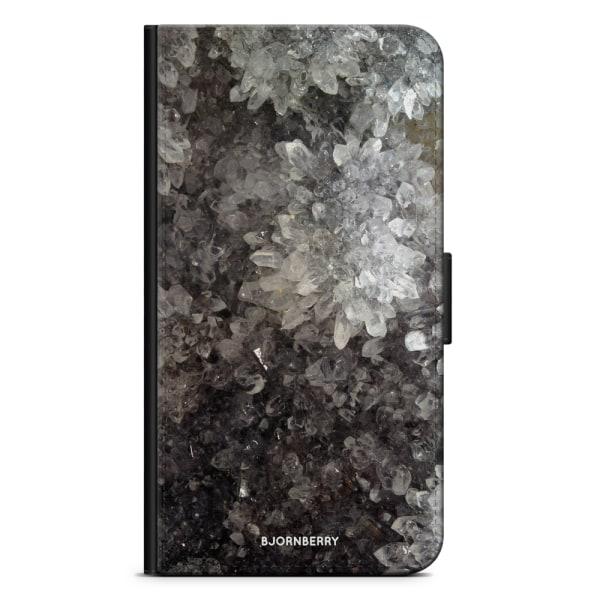 Bjornberry Plånboksfodral iPhone 11 - Kalcit