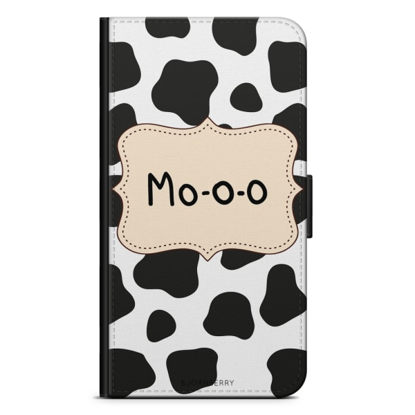 Bjornberry Plånboksfodral iPhone 11 - Mo-o-o