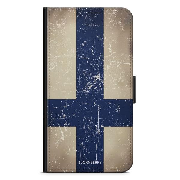 Bjornberry Plånboksfodral iPhone 11 Pro - Finland