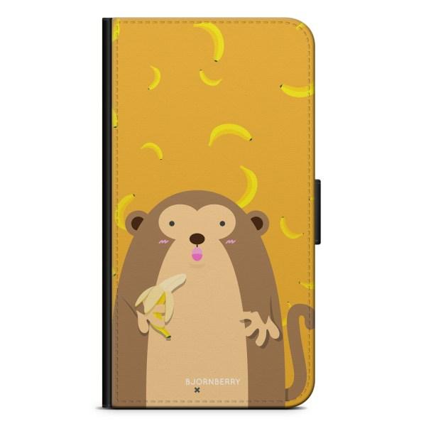 Bjornberry Plånboksfodral iPhone 4/4s - Fet Apa