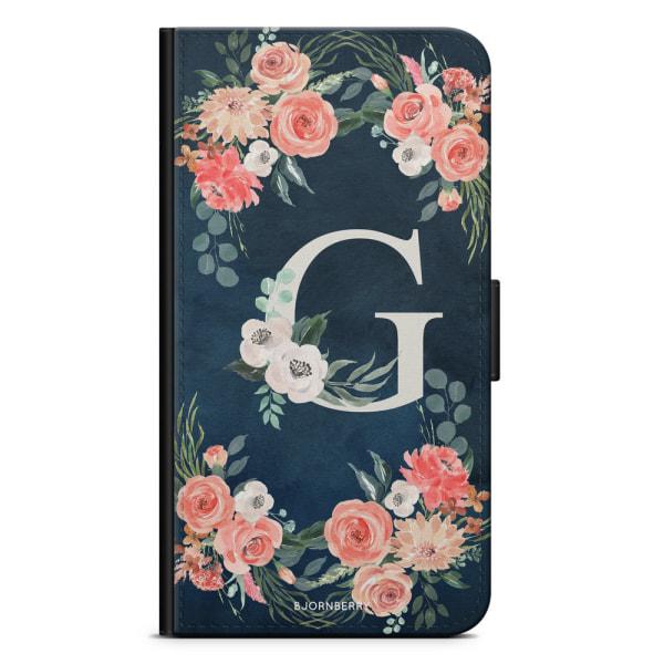 Bjornberry Plånboksfodral iPhone 4/4s - Monogram G