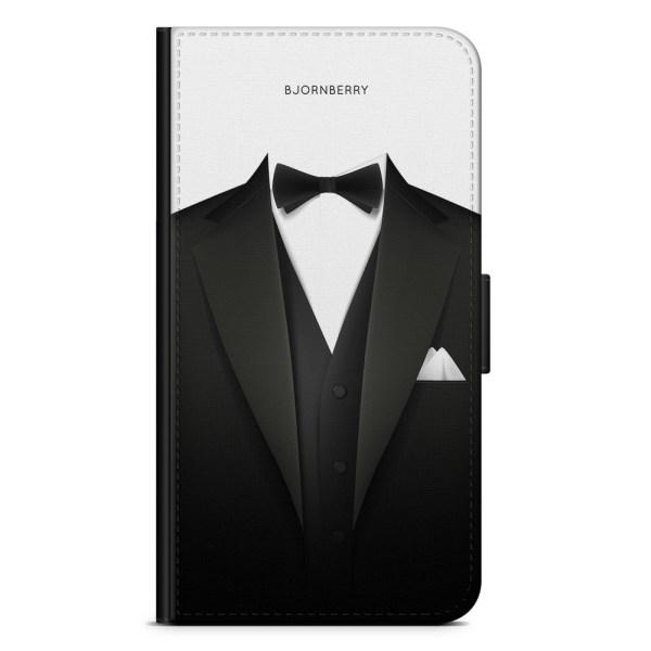 Bjornberry Plånboksfodral iPhone 6/6s - Kostym