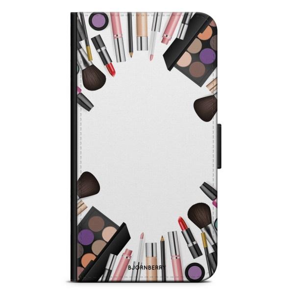 Bjornberry Plånboksfodral iPhone 6/6s - Smink