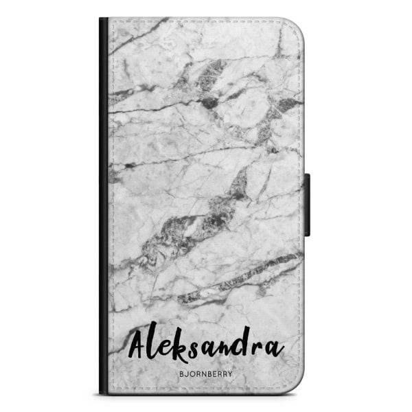 Bjornberry Plånboksfodral iPhone 7 - Aleksandra