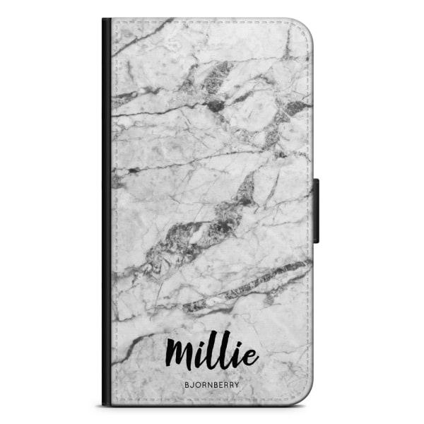 Bjornberry Plånboksfodral iPhone 8 Plus - Millie