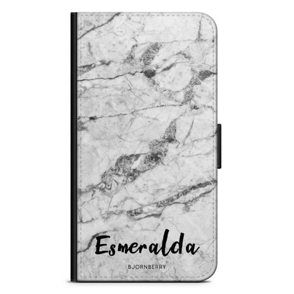 Bjornberry Plånboksfodral iPhone X / XS - Esmeralda
