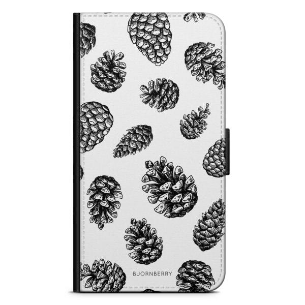 Bjornberry Plånboksfodral iPhone X / XS - Kottar