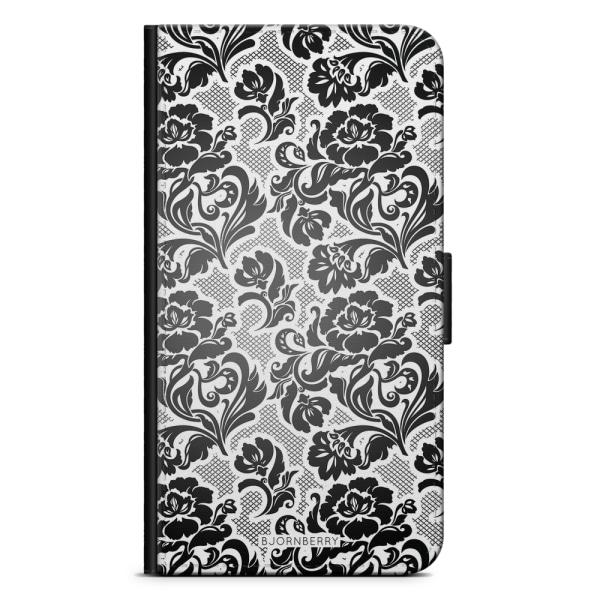 Bjornberry Plånboksfodral iPhone X / XS - Lace