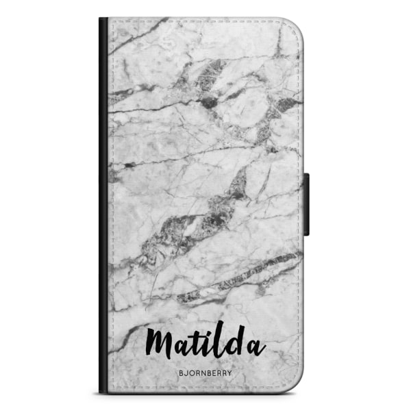 Bjornberry Plånboksfodral iPhone X / XS - Matilda