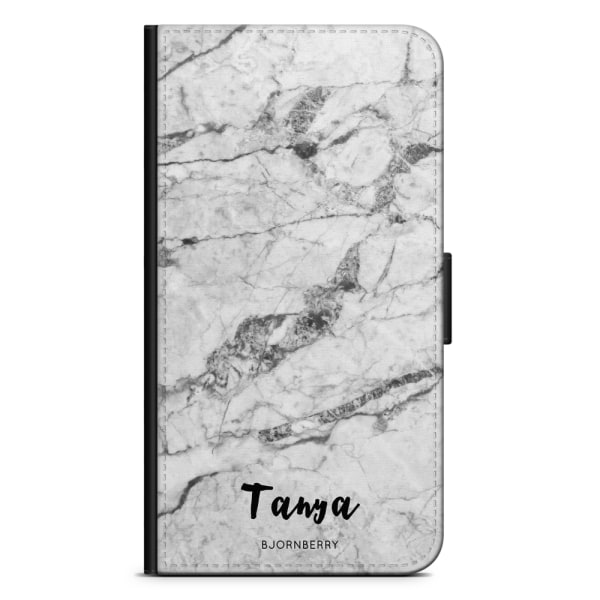 Bjornberry Plånboksfodral iPhone X / XS - Tanya