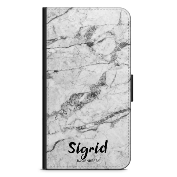 Bjornberry Plånboksfodral iPhone XR - Sigrid