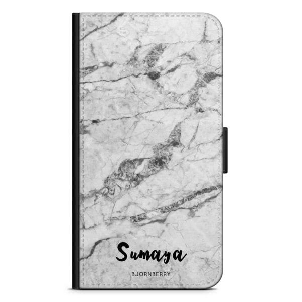 Bjornberry Plånboksfodral iPhone XR - Sumaya