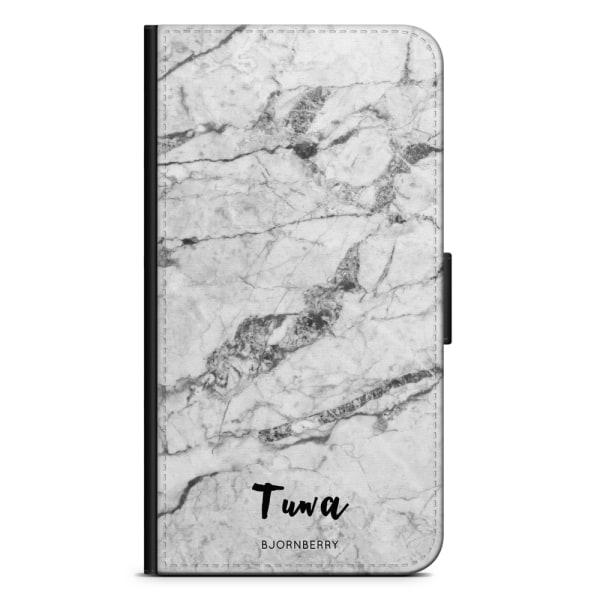 Bjornberry Plånboksfodral iPhone XR - Tuwa