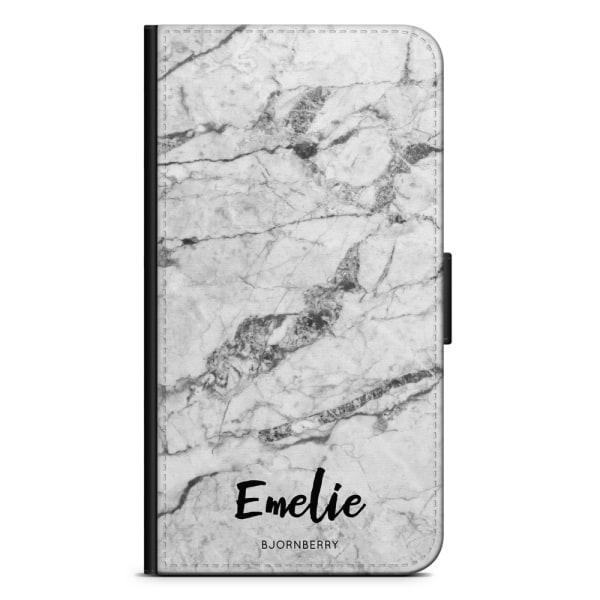 Bjornberry Plånboksfodral iPhone XS MAX - Emelie