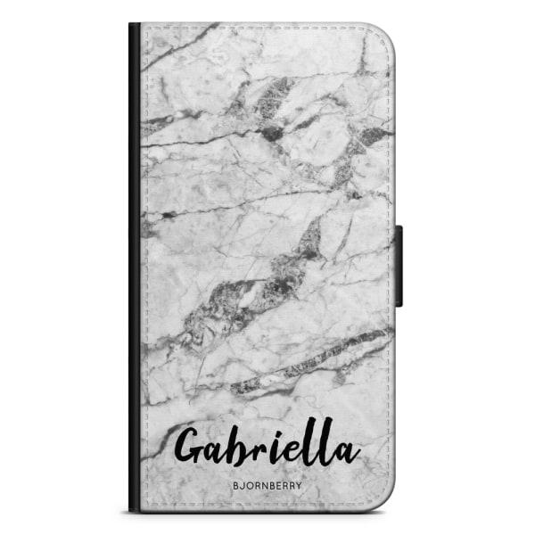 Bjornberry Plånboksfodral iPhone XS MAX - Gabriella