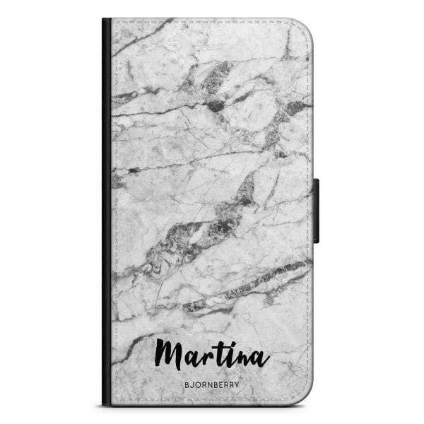 Bjornberry Plånboksfodral iPhone XS MAX - Martina