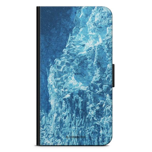 Bjornberry Plånboksfodral LG G5 - Glaciär