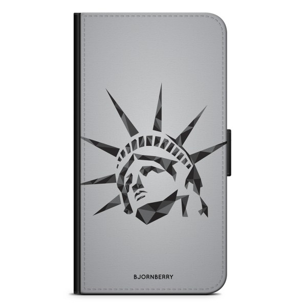 Bjornberry Plånboksfodral LG V10 - New York