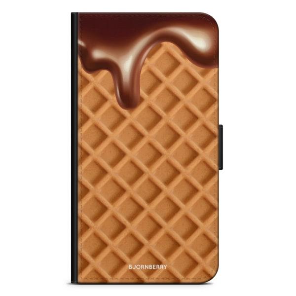 Bjornberry Plånboksfodral OnePlus 3 / 3T - Våffla