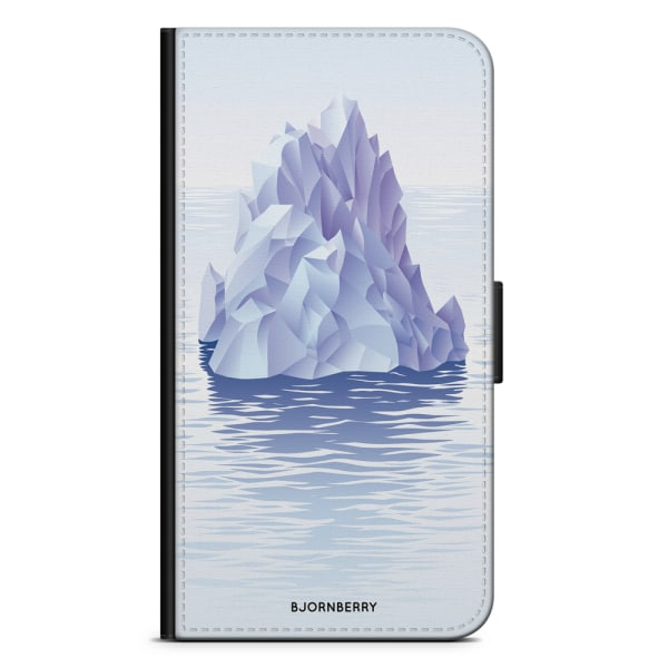 Bjornberry Plånboksfodral OnePlus 5 - Isberg