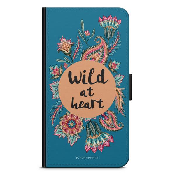 Bjornberry Plånboksfodral OnePlus 5 - Wild At Heart