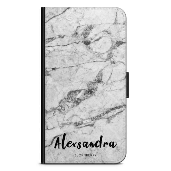 Bjornberry Plånboksfodral OnePlus 6 - Alexsandra