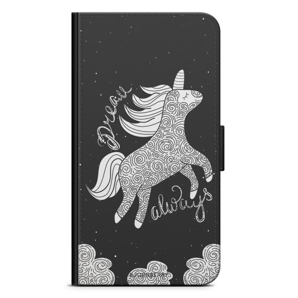 Bjornberry Plånboksfodral OnePlus 6 - Dream Always