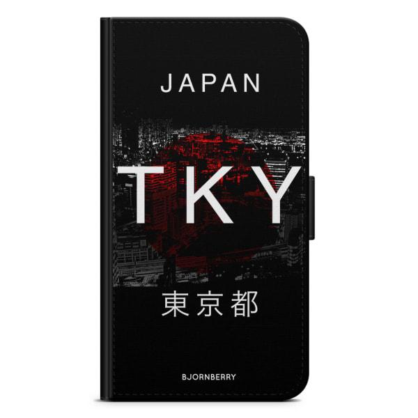 Bjornberry Plånboksfodral OnePlus 6 - TKY