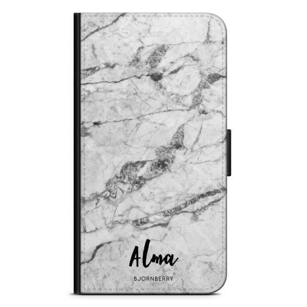 Bjornberry Plånboksfodral OnePlus 6T - Alma