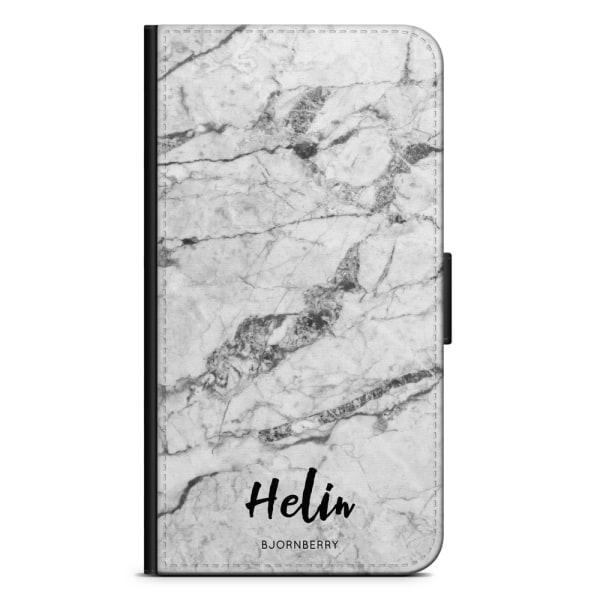 Bjornberry Plånboksfodral OnePlus 6T - Helin
