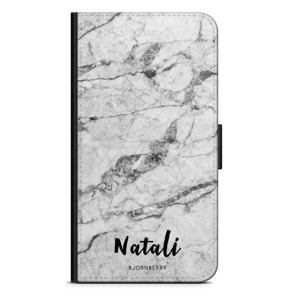 Bjornberry Plånboksfodral OnePlus 6T - Natali