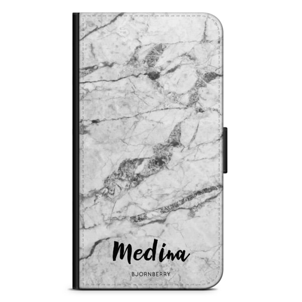 Bjornberry Plånboksfodral OnePlus 7 Pro - Medina
