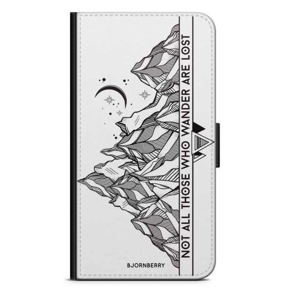 Bjornberry Plånboksfodral OnePlus 7 Pro - Nomad