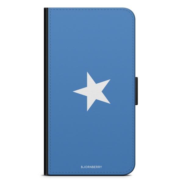 Bjornberry Plånboksfodral OnePlus 7 - Somalia