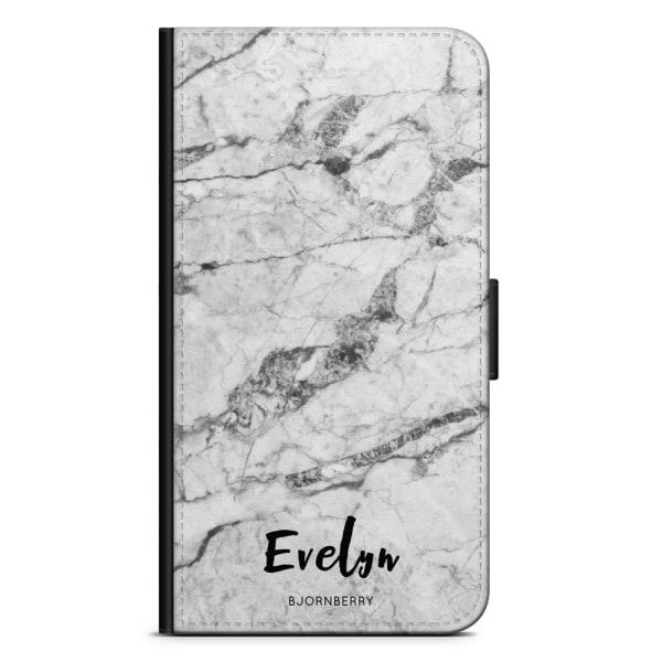 Bjornberry Plånboksfodral OnePlus 8 - Evelyn
