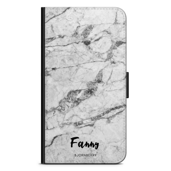Bjornberry Plånboksfodral OnePlus 8 Pro - Fanny