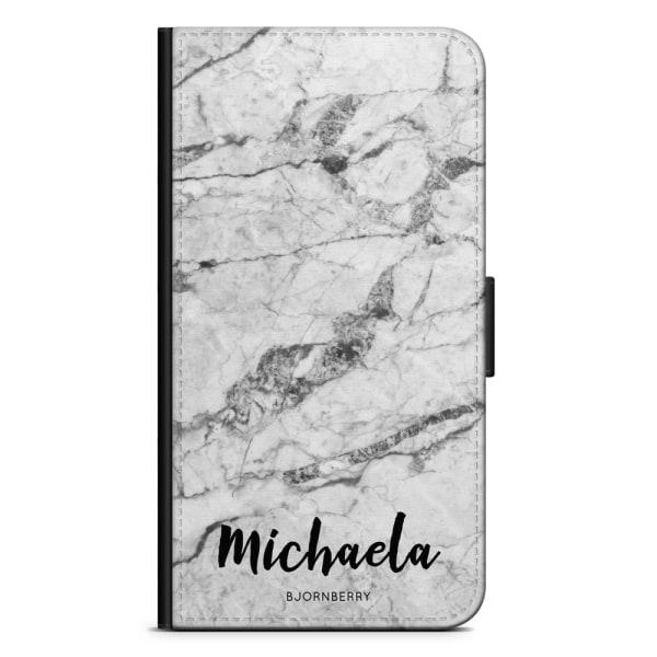 Bjornberry Plånboksfodral OnePlus 8 Pro - Michaela