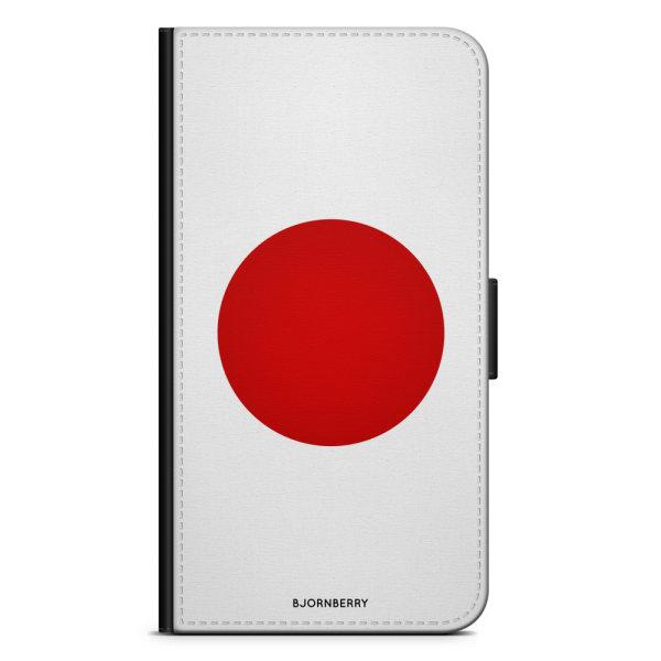Bjornberry Plånboksfodral Sony Xperia XA1 - Japan