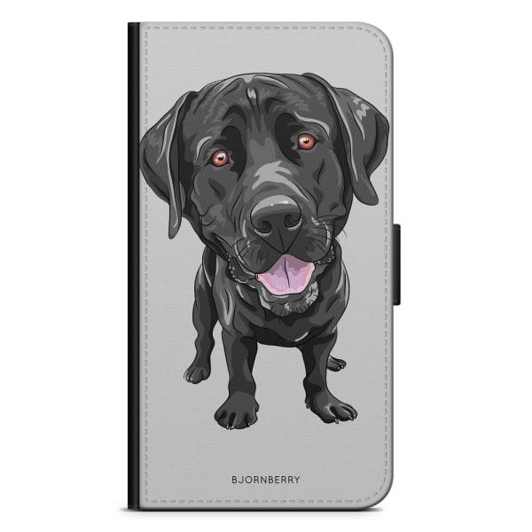 Bjornberry Plånboksfodral Sony Xperia XA1 - Labrador