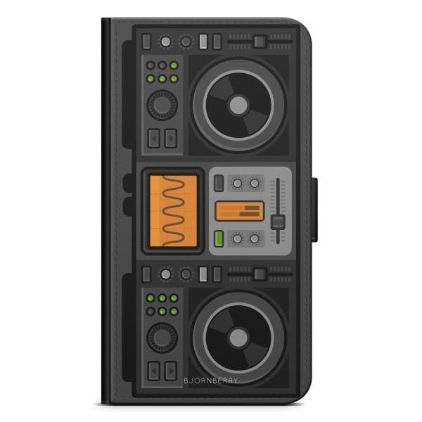 Bjornberry Plånboksfodral Sony Xperia XA2 - Bergsprängare