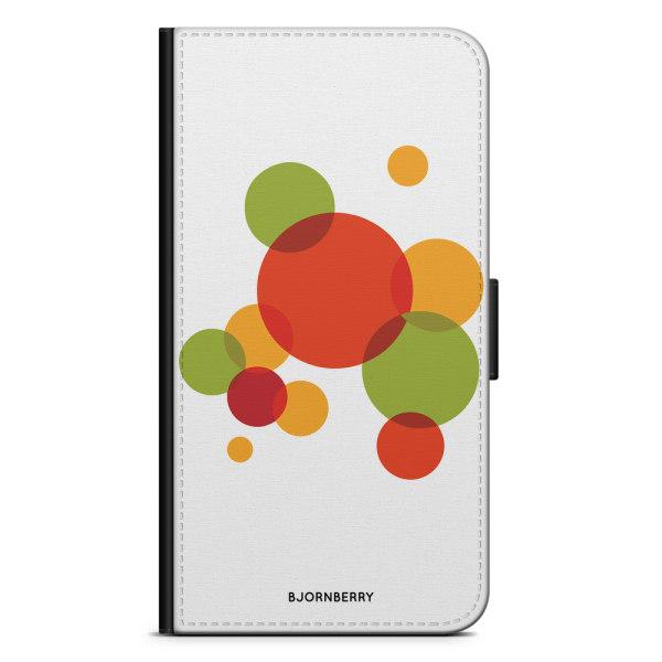 Bjornberry Plånboksfodral Sony Xperia XA2 - Godispåse