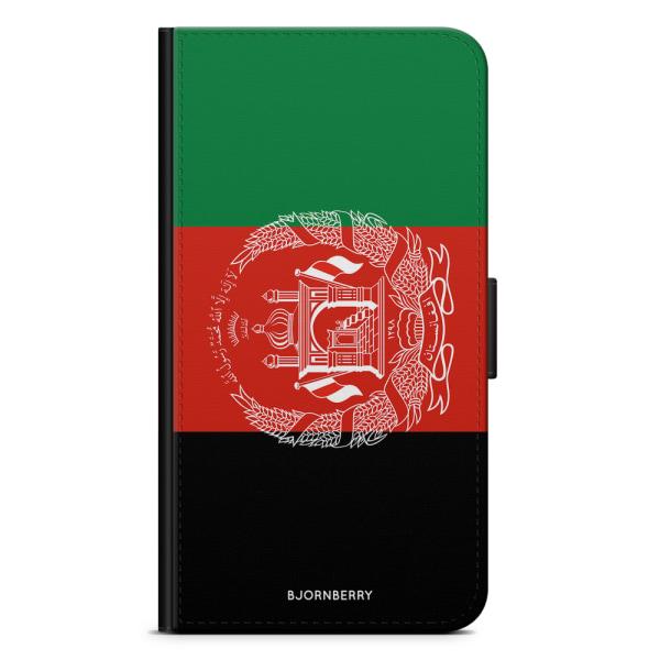 Bjornberry Plånboksfodral Sony Xperia XZ2 - Afghanistan