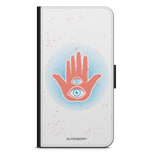 Bjornberry Plånboksfodral Sony Xperia XZ3 - Hand