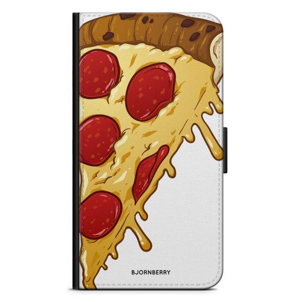 Bjornberry Plånboksfodral Sony Xperia Z3 - Pizza