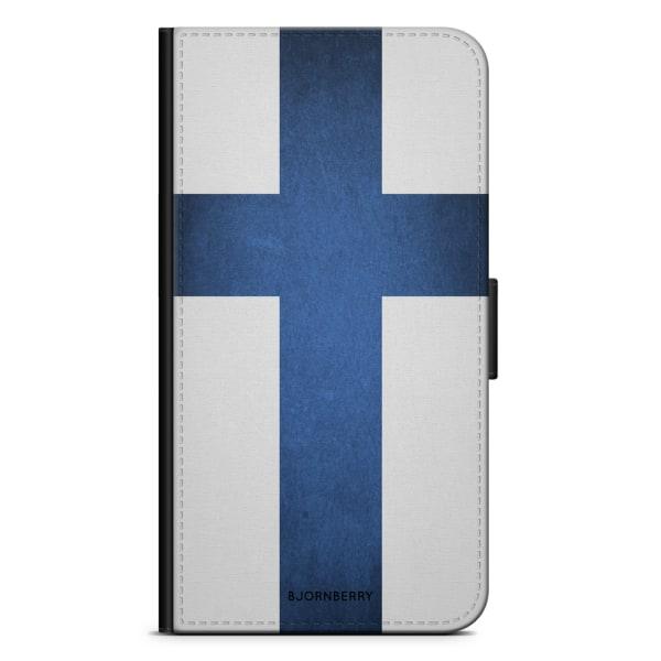 Bjornberry Plånboksfodral Sony Xperia Z5 - Finland