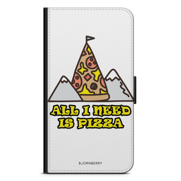 Bjornberry Samsung Galaxy Note 10 Plus - All i need is pizza