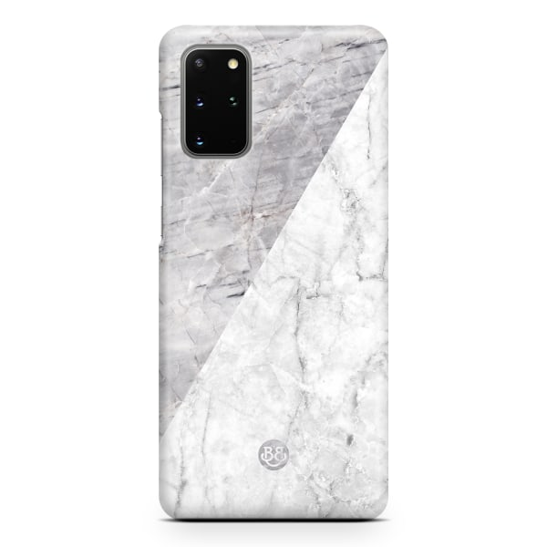 Bjornberry Samsung Galaxy S20 Plus Premium- Half Marble