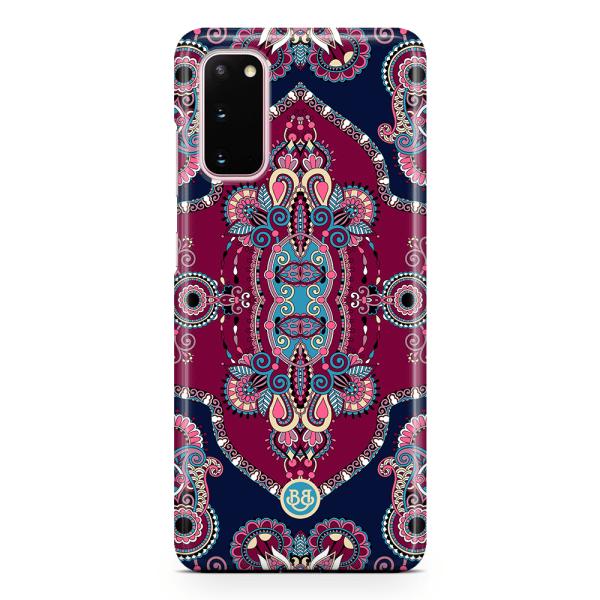 Bjornberry Samsung Galaxy S20 Premiumskal - Kelim