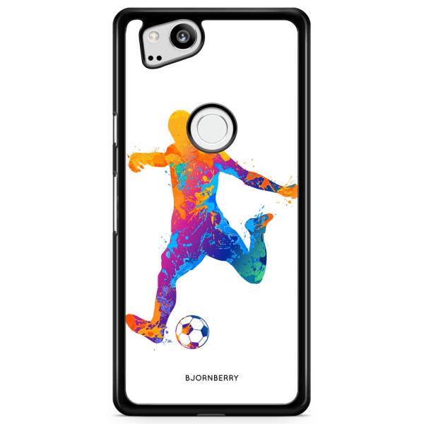 Bjornberry Skal Google Pixel 2 - Fotball