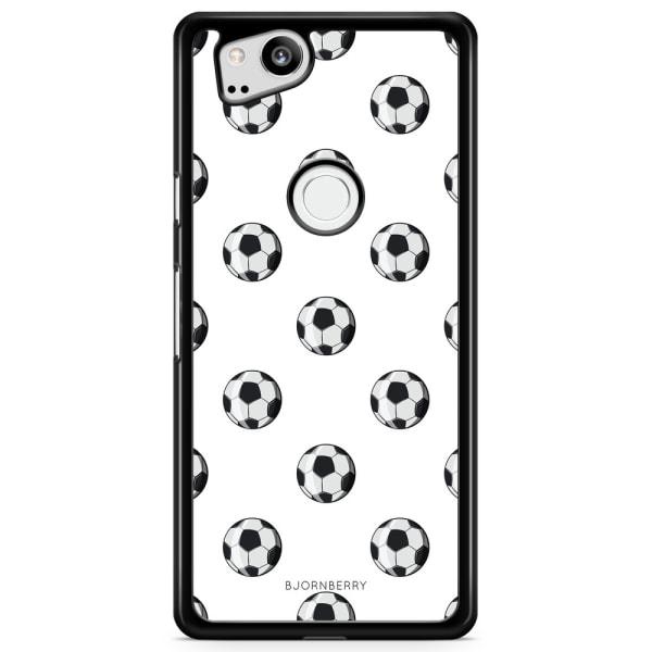 Bjornberry Skal Google Pixel 2 - Fotbollar